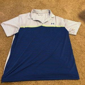 Men's Under Armour Polo Shirt